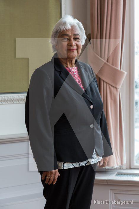 Cynthia McLeod