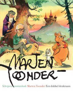 Marten Toonder – Een dubbel denkraam
