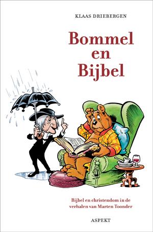 Omslag Bommel en Bijbel